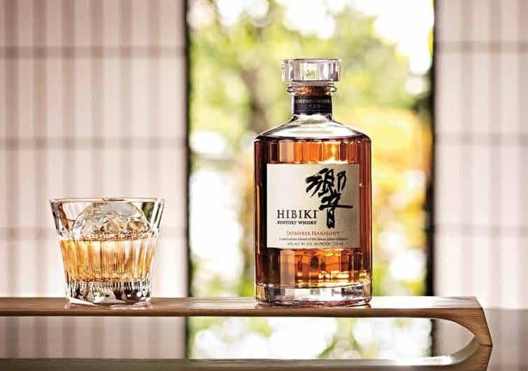 The Iconic House of Suntory launches YAMAZAKI AND HIBIKI in India