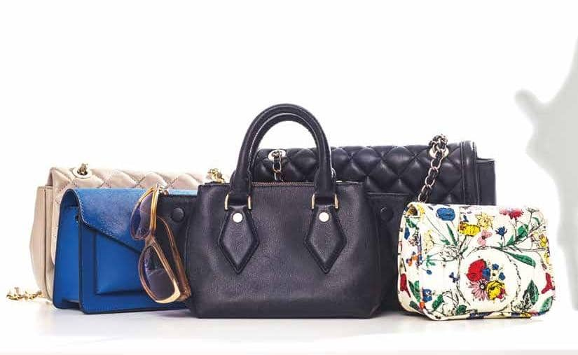 A Bag Story; Trends to Watch Out For in the Season