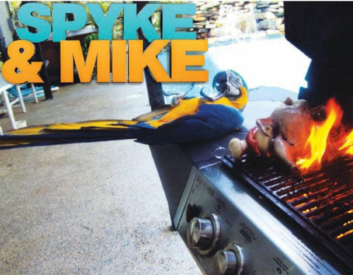 SPYKE & MIKE
