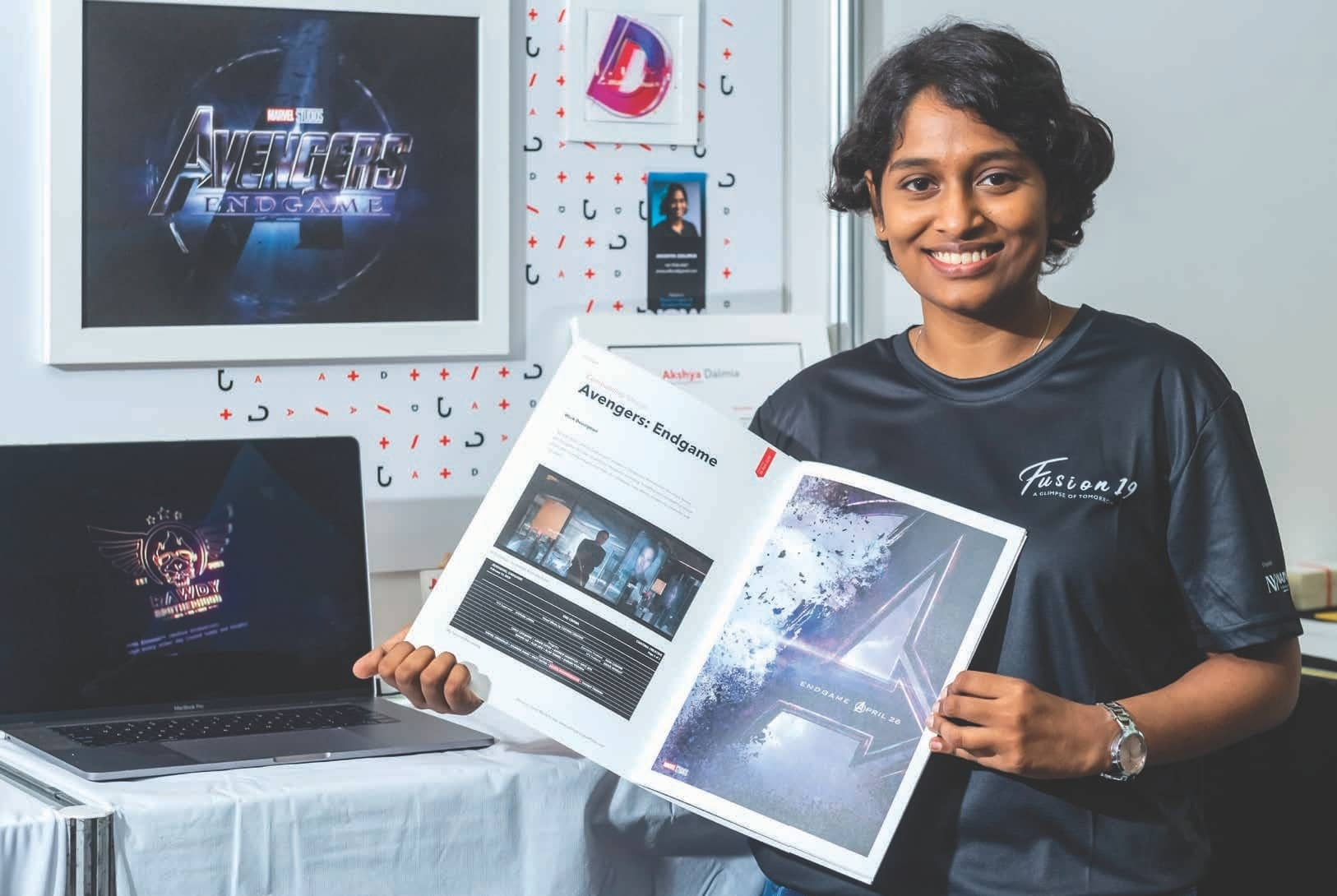 Young Trailblazers Who Are Putting SG On The World Map