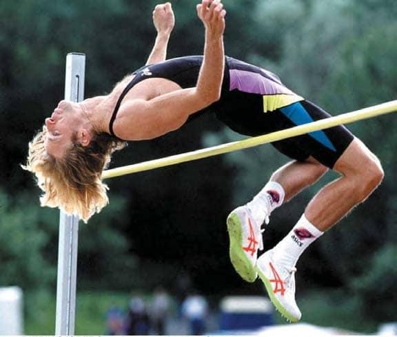 Brilliant Jumps Events