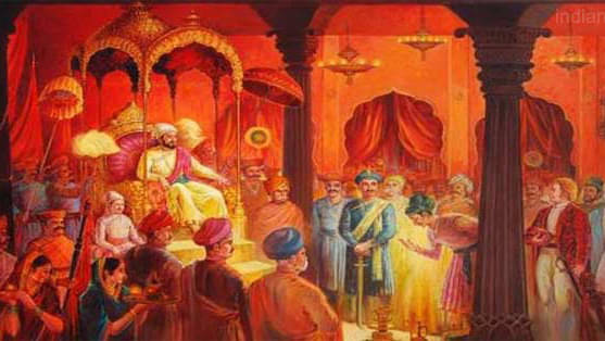 Chalukyas- An Indian Dynasty Of Great Rulers