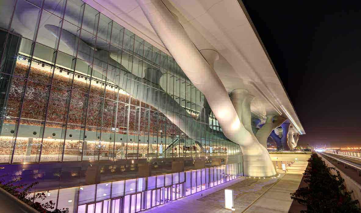 Doha- Capital Of Culture