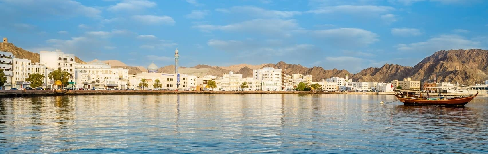 Muscat - State Of Calm
