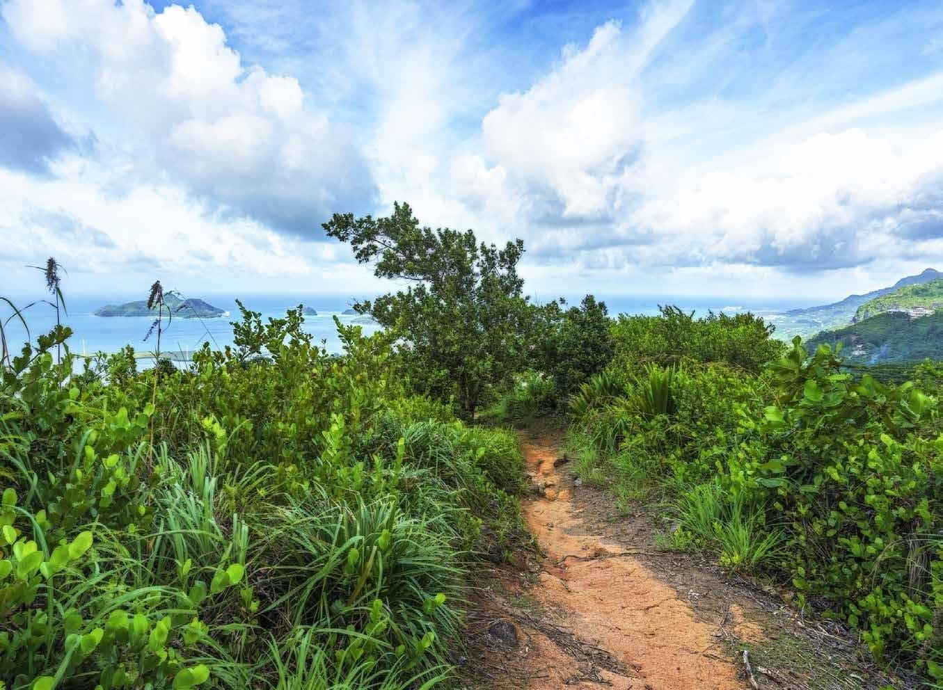 Seychelles – A World Apart