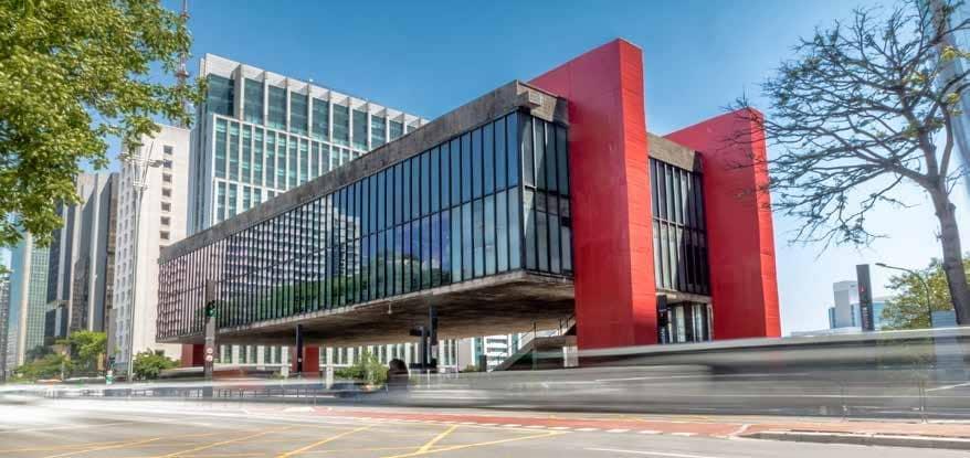 São Paulo – Building on Style