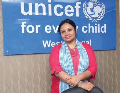 UNICEF Engages Government And Corporate For Social Development