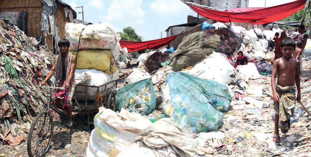 Non-state Actors Have A Role To Play In Waste Management