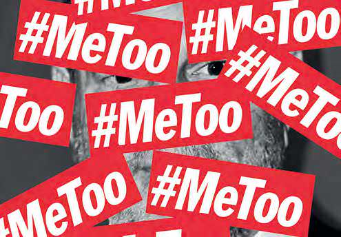 #Metoo : A New Trend In The Indian Feminist Movement