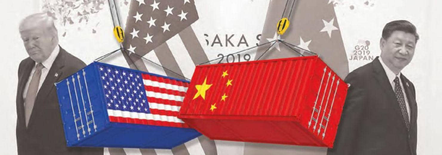 US-China Trade War Continues: Global Implications