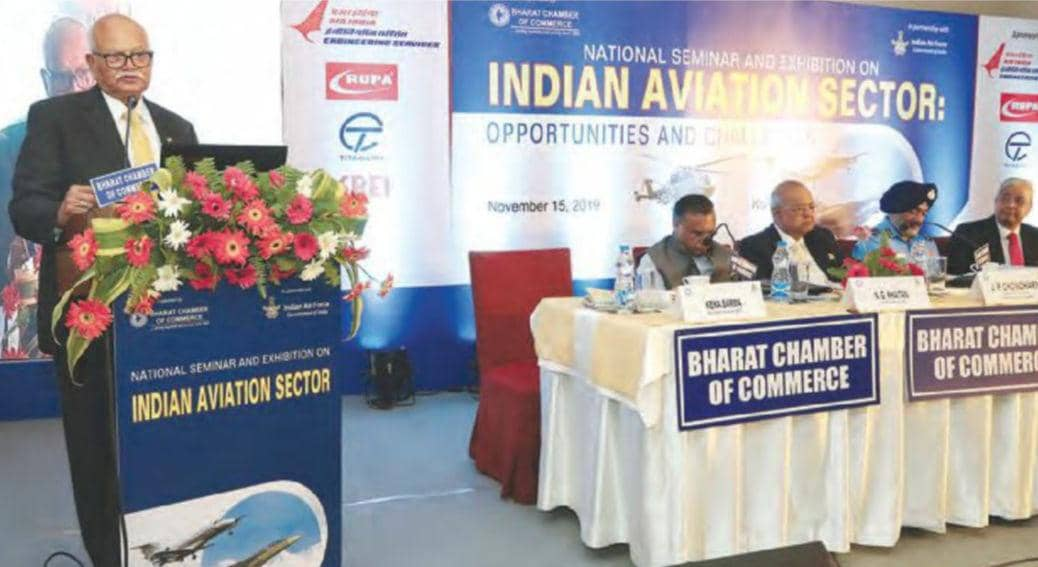 Opportunities And Challenges In The Aviation Sector