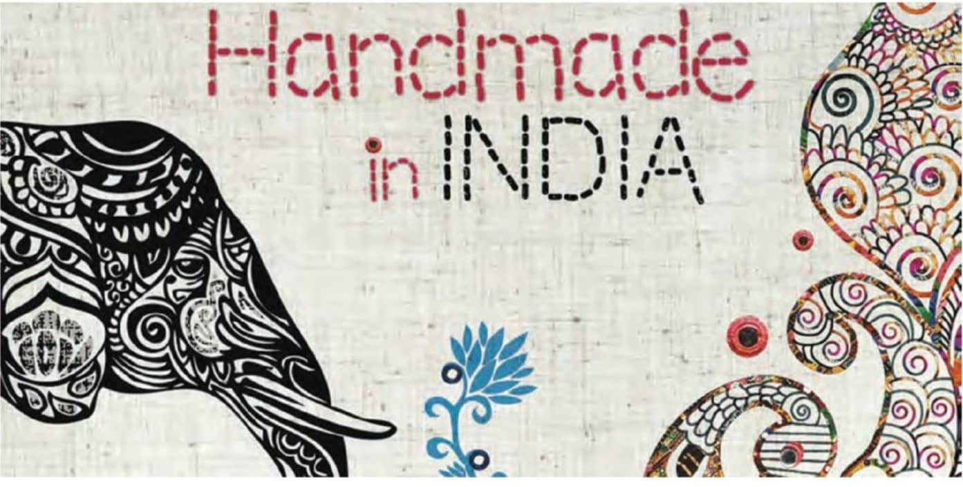 Indian handicrafts need new vision to compete globally