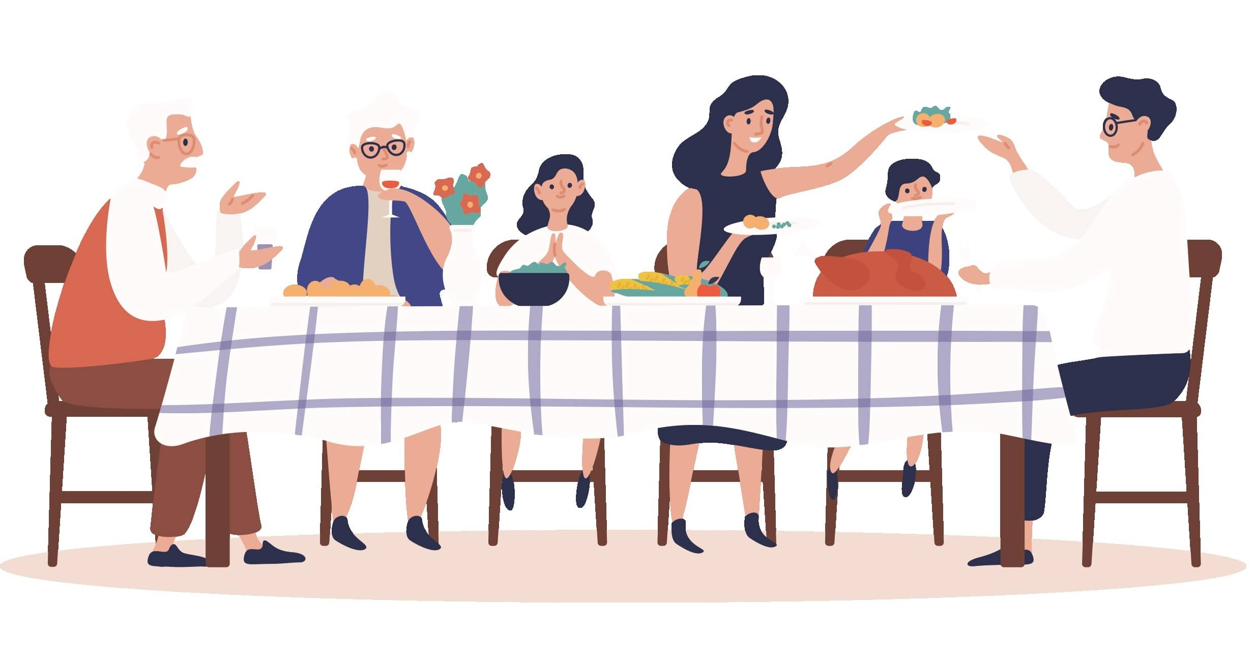 Why Family Dinners Matter: The Science Of Eating Together