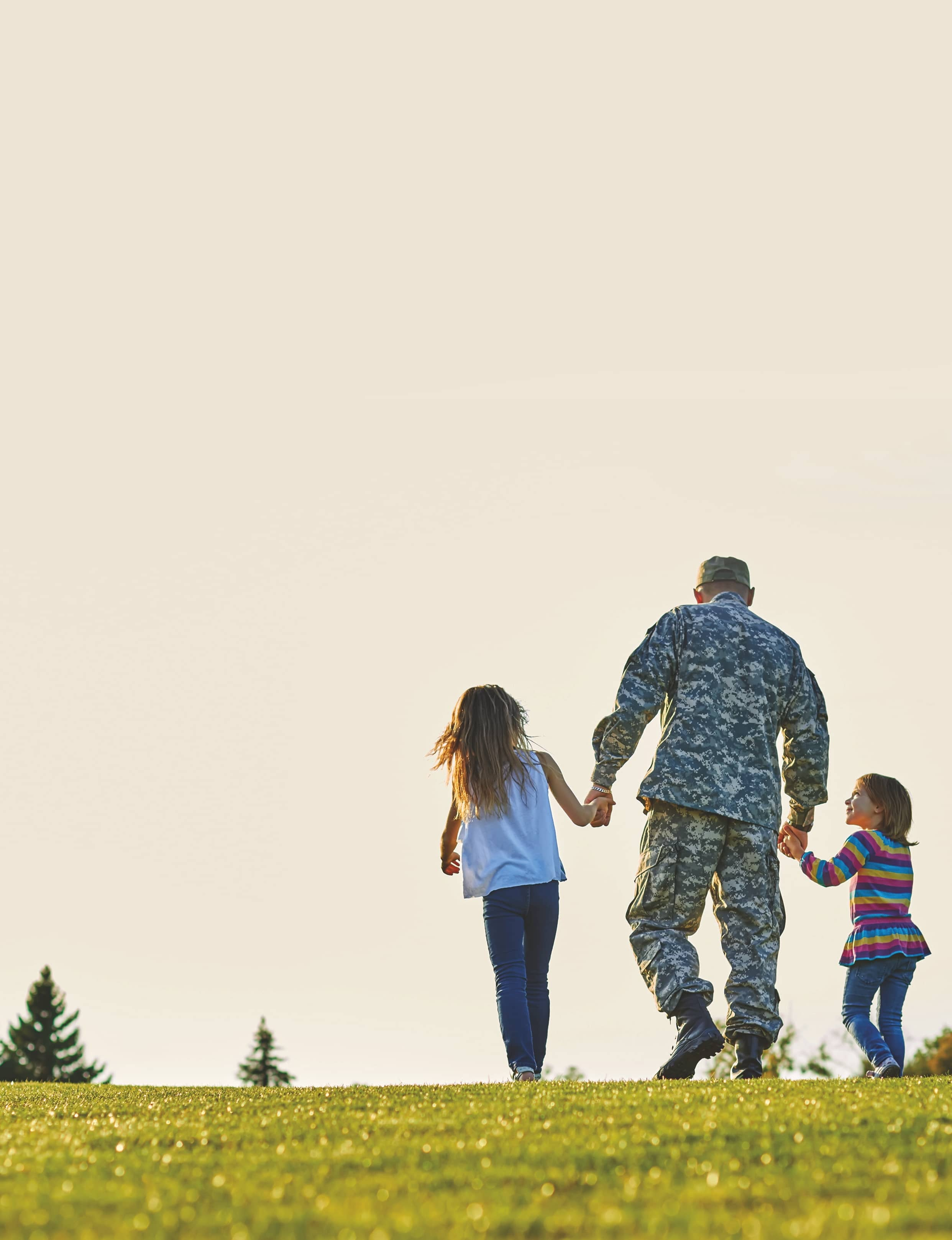 7 Simple Ways Kids Can Thank A Veteran On Veterans Day