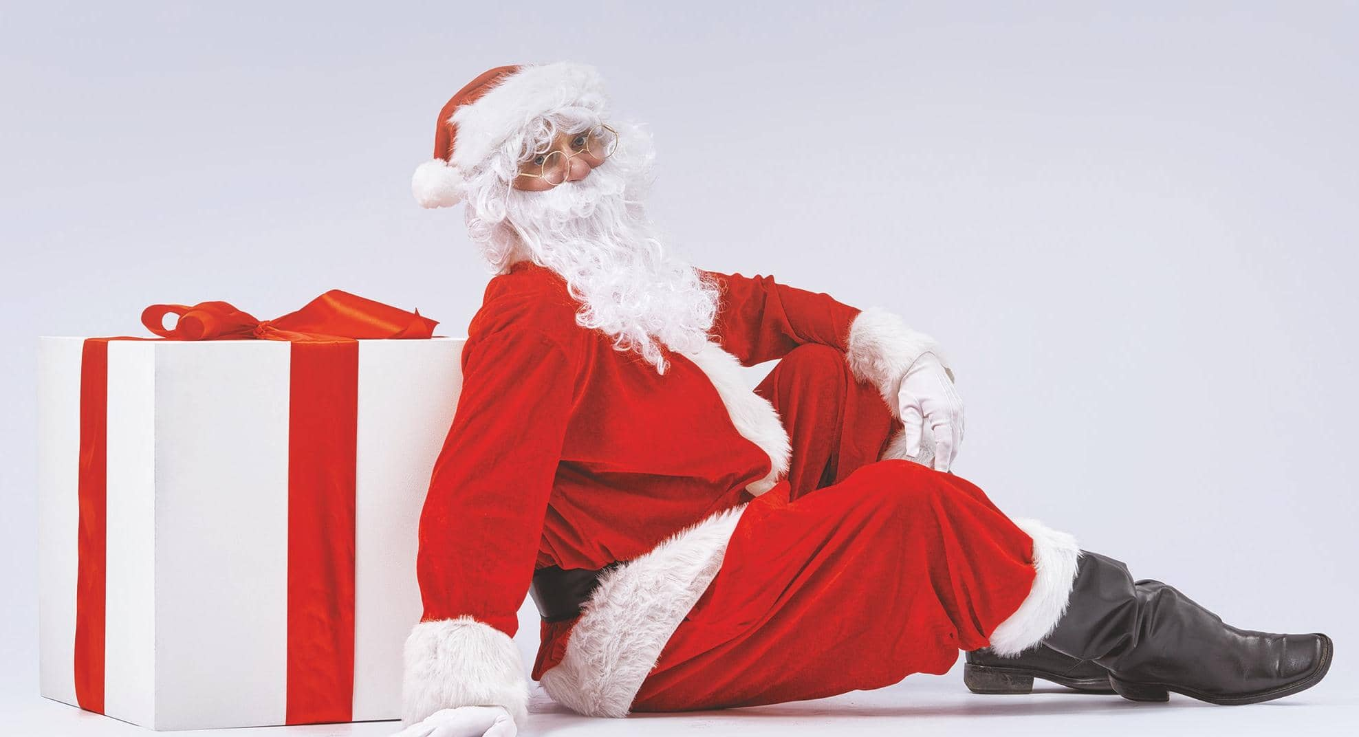 My Time With Santa
