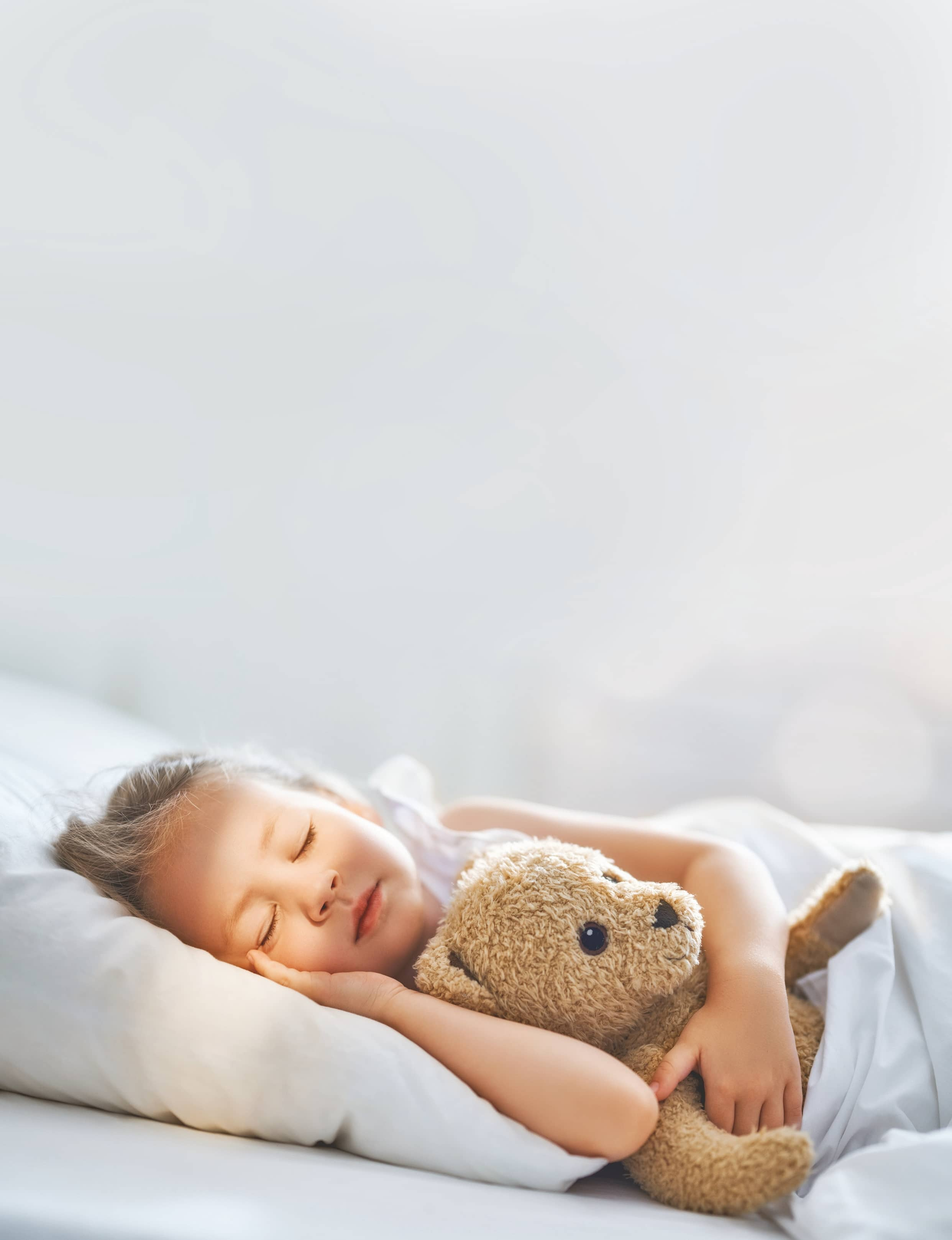 Tips For Helping Kids Fall & Stay — Asleep