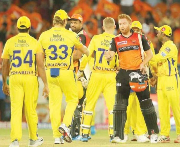 UAE Expresses Interest to Host IPL 2020 and English Domestic Cricket