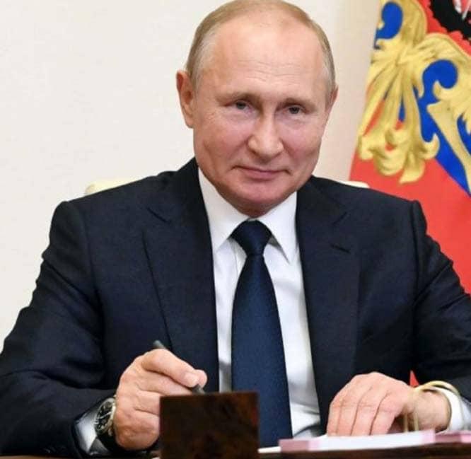 Russian Covid-19 Vaccine Updates