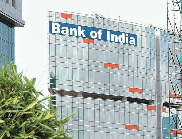 Bank of India posts net loss of Rs 3,571 crore for Q4 over bad loans