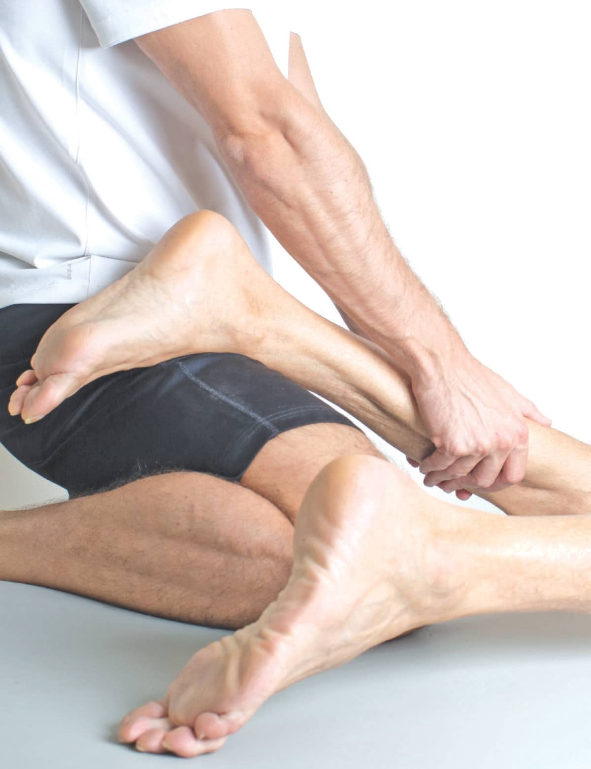 Regain your balance with Rolfing