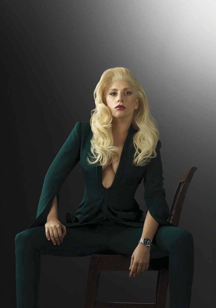La Irreverencia De Gaga