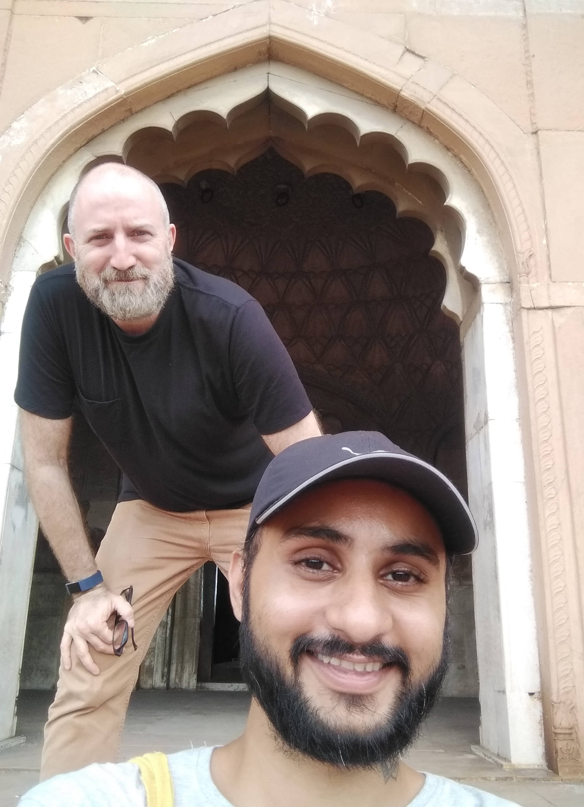 Tours In India With Vish Singh