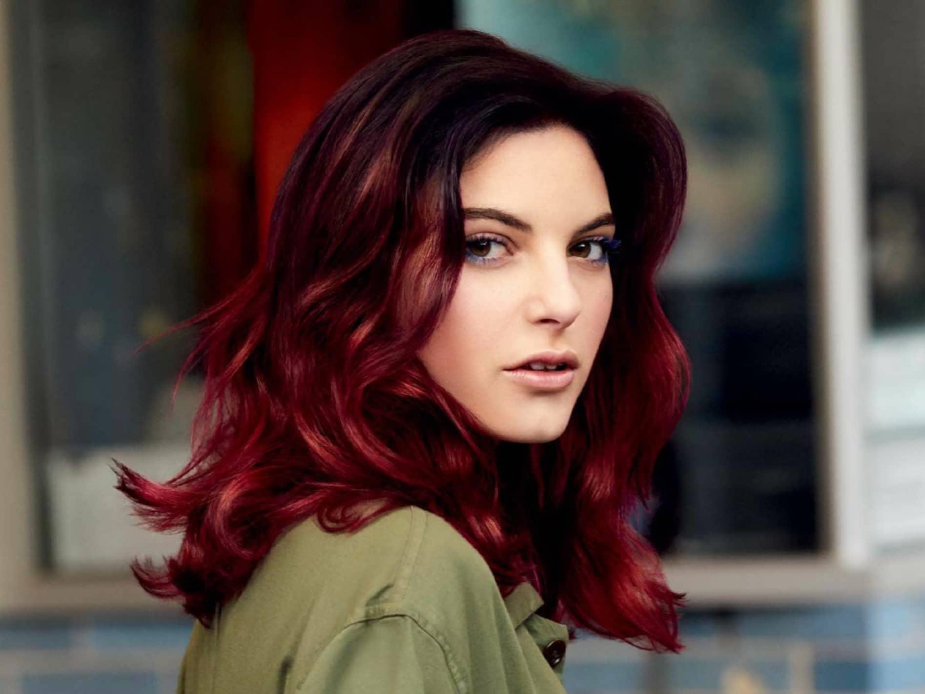 Wonder Color Ammonia Free By Matrix - Revamping Fashion Hair Colour