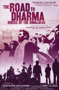 The Road to Dharma A Different Motorcycle Adventure Series