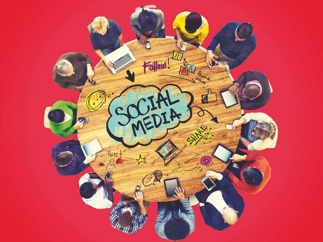 SOCIAL MEDIA; A DOUBLEEDGED SWORD IN OUR HANDS!