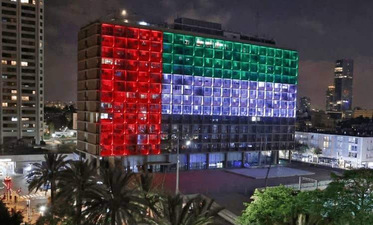 UAE-Israel Ties: Bonding Or Betrayal?