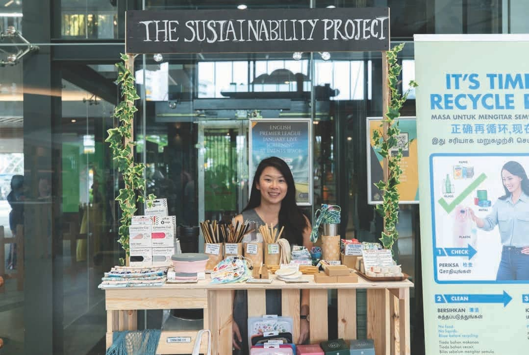 An Expert's Guide To Sustainable Shopping