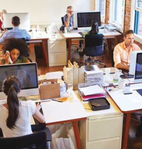 Professional Spaces for Home Businesses