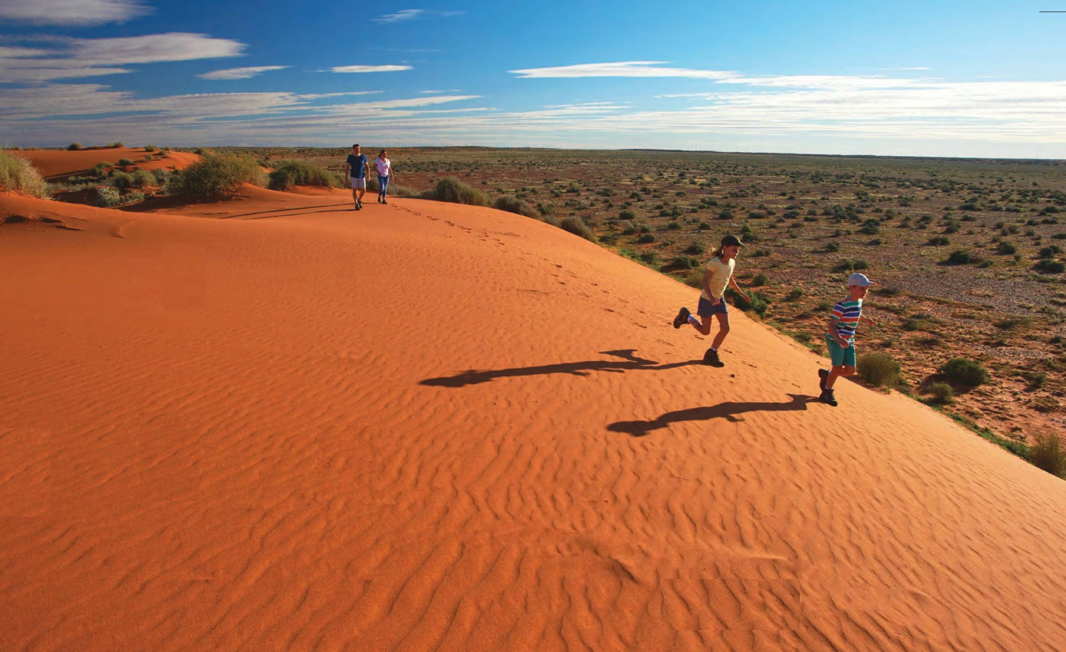 Australian Camping Bucket List