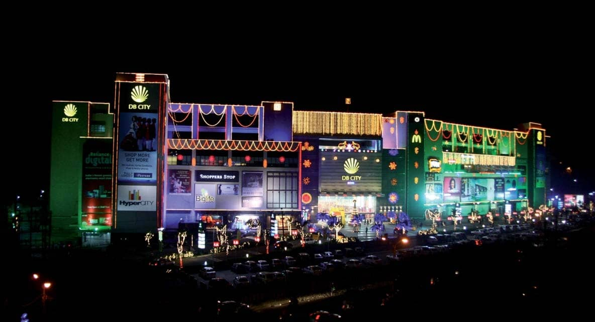 Transforming Retail & Driving Demand In Underserved Retail Markets In Tier II & III Cities