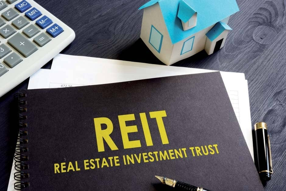INDIAN REITS – WHERE THEY ARE NOW (AND WHERE THEY NEED TO GO)