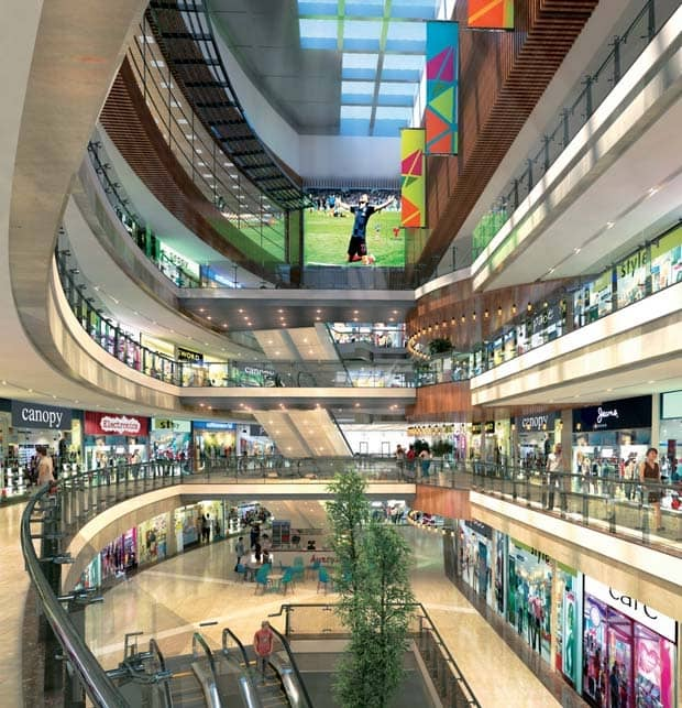 BHUMIKA ENTERPRISES TO LAUNCH NEW RETAIL REAL ESTATE PROJECTS IN NCR & JAIPUR