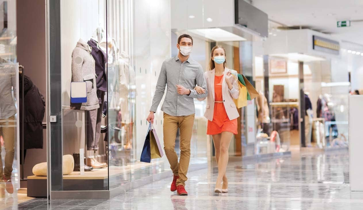 How Shopping Centres Are Implementing The New Normal, Ensuring Consumer Confidence