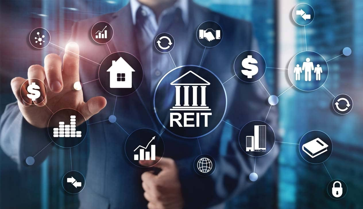 AT 14% ROI, INDIA REITS OUTPERFORMED BSE REALTY INDEX