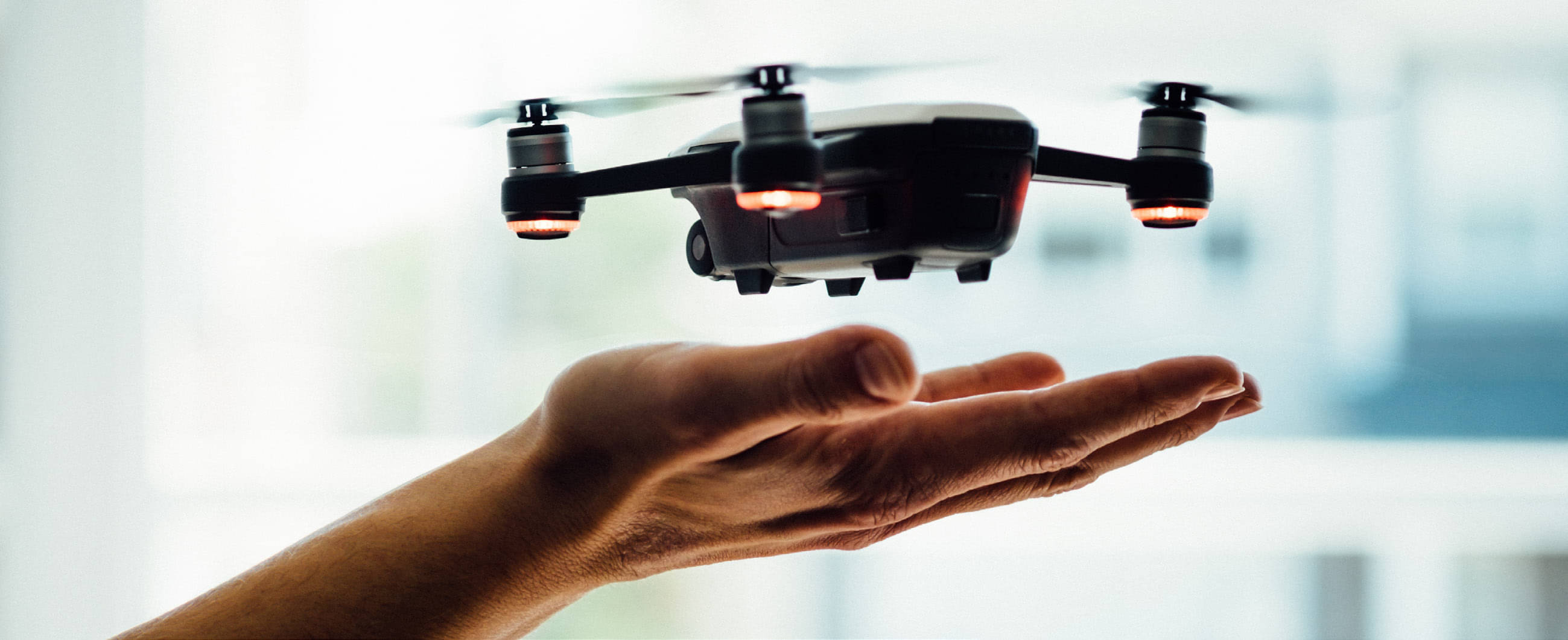 Understanding The Drone Space And Embracing Its Solutions