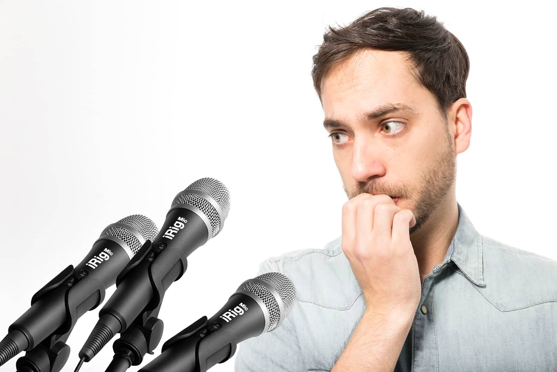 Tackling The Dreaded Phobia Of Public Speaking