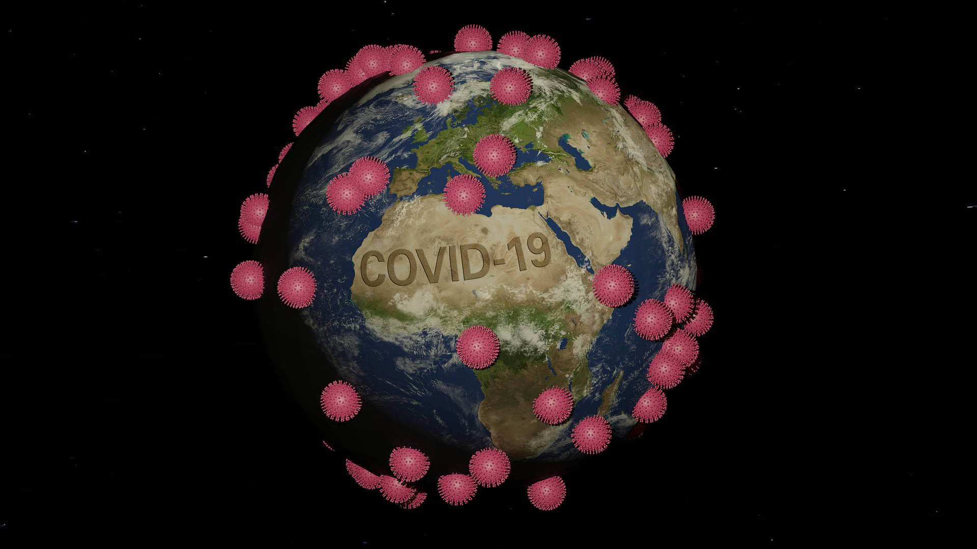 Coronavirus Exposes Global Economic Vulnerability