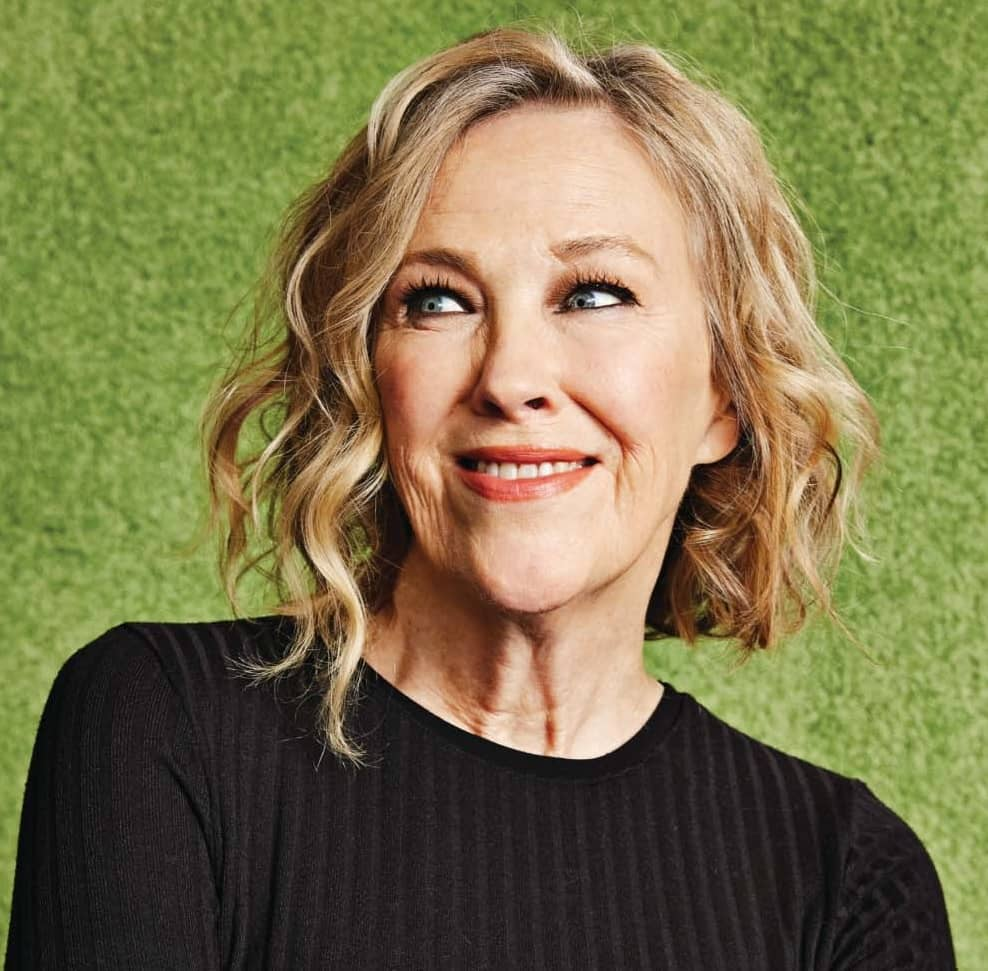 Catherine O'Hara Isn't An Outrageous Diva—She Just Plays One On TV