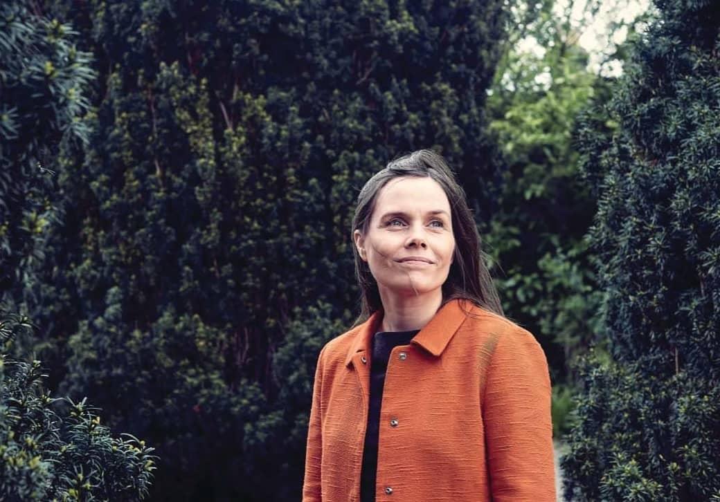 Iceland's Prime Minister Katrin Jakobsdottir Walks The Talk, Even On Ice cream Runs