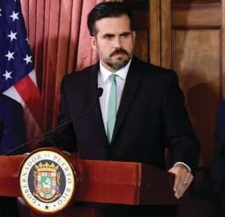 Puerto Rico's Moment For Change