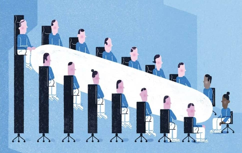 Diversity Has Become A Booming Business. So Where Are The Results?