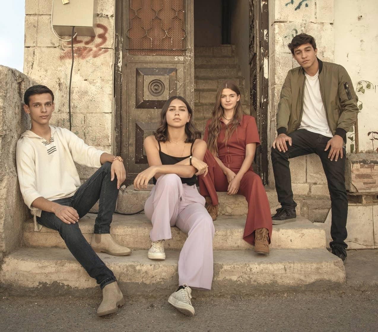 Inside Netflix's First Arabic Original Series