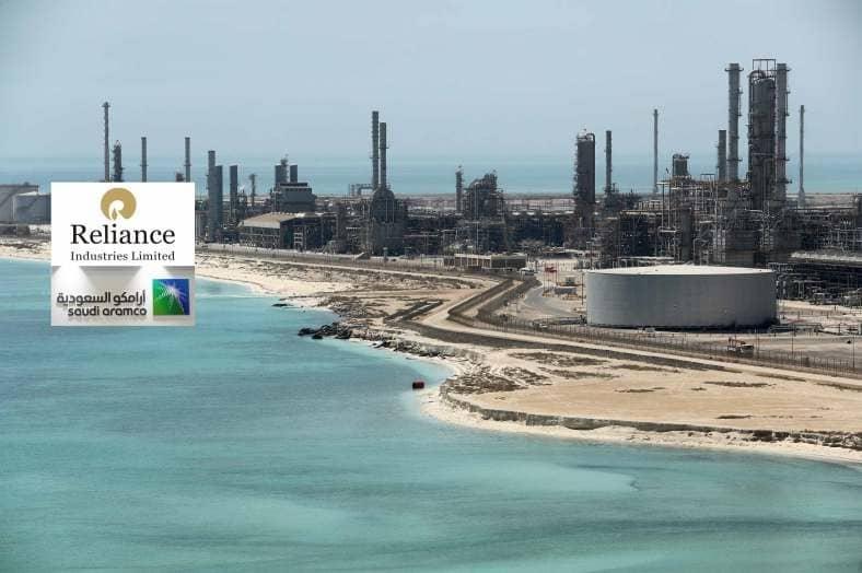 RIL Sells Stake To Saudi Aramco, Signs JV With BP Plc