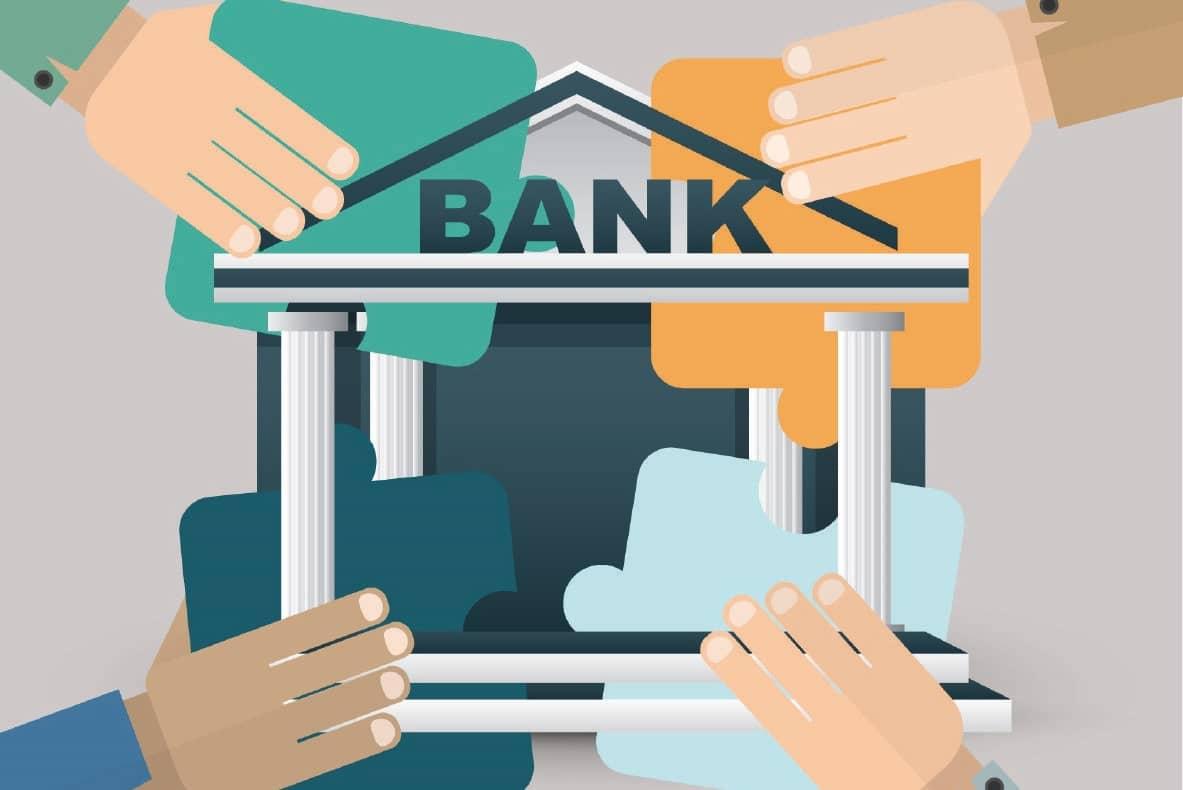 Dus Ka Char: Government To Merge 10 PSU Banks Into Four