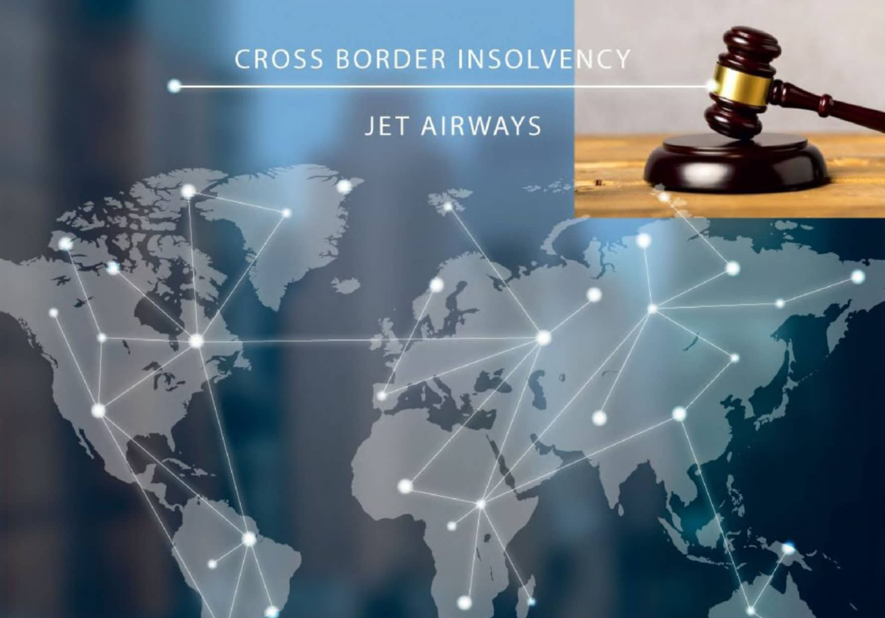 Jet Airways Cross Border Insolvency Proceedings