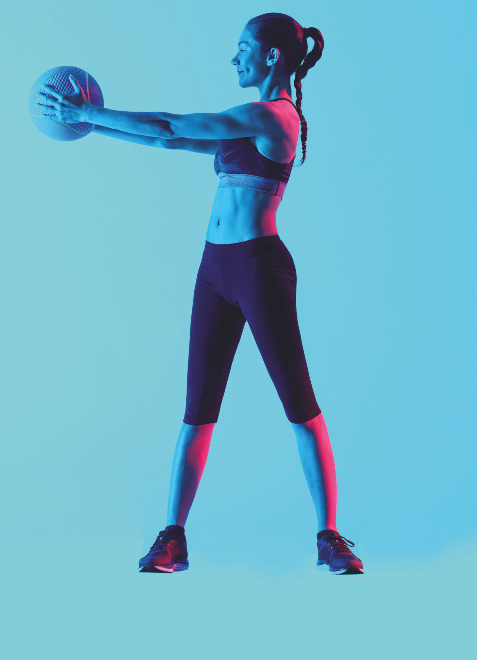 Master Your Fitness Maths